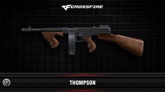CF Thompson