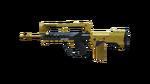 FAMAS G2 GoldBlack (1)