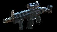 HK416C-Scope 1