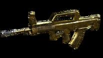 QBZ-95-Gold Camo