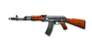 AK47 CFS2014