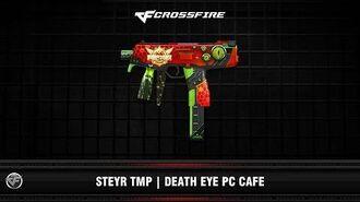 CF Steyr TMP Death Eye PC Cafe