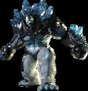 Glacial Beast