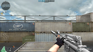 M4A1-S Silver China