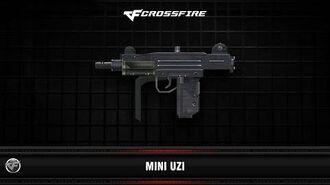 CF Mini Uzi