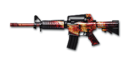 RIFLE M4A1-Phoenix