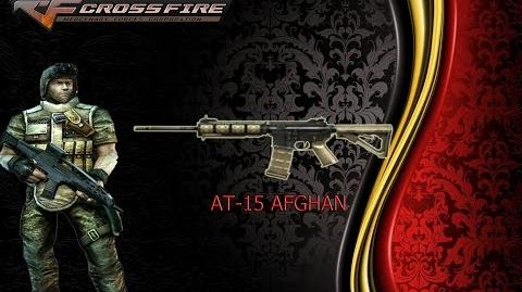 Crossfire Philippines 2.0 - AT-15 Afghan