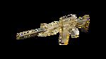 M4A1-S TRANSFORMER GOLDISH (2)