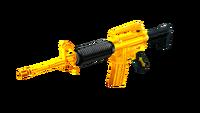M4A1 GOLD RD2