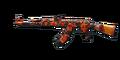 AK-47 Volcano