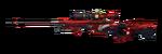 Awmredhawk