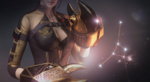 Banner ZodiacClaw