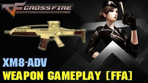 CrossFire VN - XM8-Adv FFA