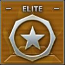 Elite Badge Class C Level 3
