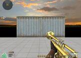 AK-47 Trumpet Ingame Screenshot 1