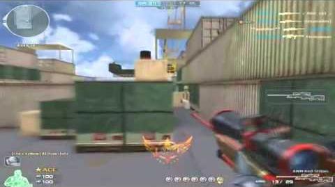 CrossFire VietNam AWM RedLine Montage -Edit by 07-S-0