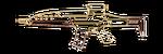 HUD XM8-A