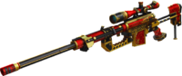 M200 Cheytac-Elite