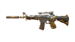 M4A1 S IRON WOLF RD