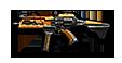 Scorpion EVO3A1-Ambition (s)