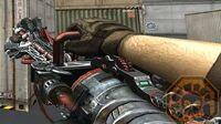 【CF】 Cross Fire China XM214 Gatling Gun-Wild Shot Red (猩红加特林-龙爪)! GAMEMASSACRE
