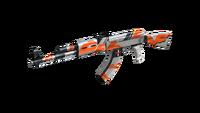 AK47-10th RD2