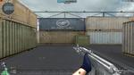 AK47-K Ultimate Silver