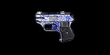 BI COP357 BluePottery