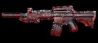 M4A1 S BornBeast Punk