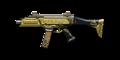 BI EVO3A1 GoldBlack