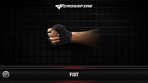 CF Fist