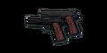 Pistol DualCOLT