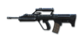 Rifle SAR-21