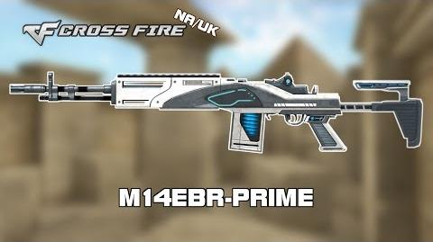 Crossfire NA UK M14EBR-Prime ACTUAL Review by svanced