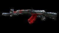AK47 K APP RD2 NO MARK.