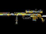 CheyTac M200-Bumblebee