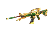 M4A1-S G Spirit (2)
