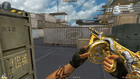 Thompson Infernal Dragon noble Gold HUD 2
