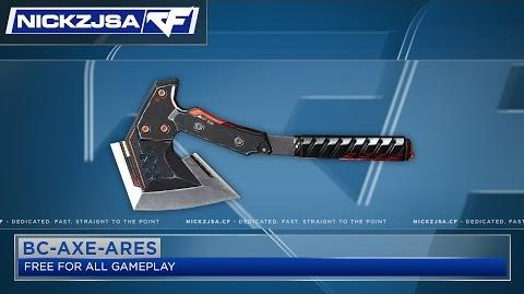 BC-Axe-Ares - CROSSFIRE Indonesia 2.0