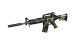 M4A1-S 8th 2