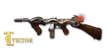 SMG Thompson-InfernalDragon