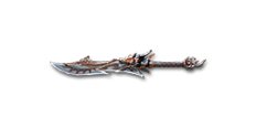 Dragon Blade Noble Silver