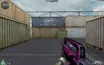 FAMAS G2 Neon Pink HUD