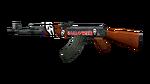 AK-47 Halloween10