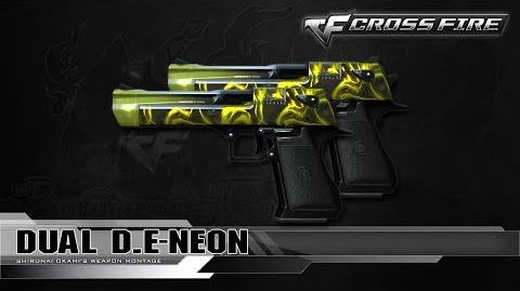 CrossFire Vietnam Dual D