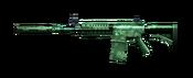M4A1-XS Jade