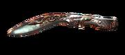 Kukri-Beast Silver RD