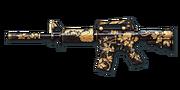 M4A1 Silencer Peony