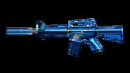 PlatinumBlue M4A1