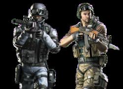 SWAT20 BG